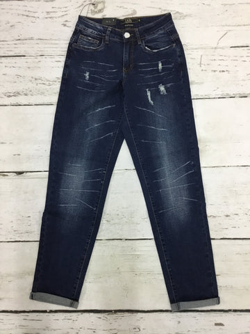 Closeout Jeans Style 148624 (L17075-DB)  SIZE 4 ONLY