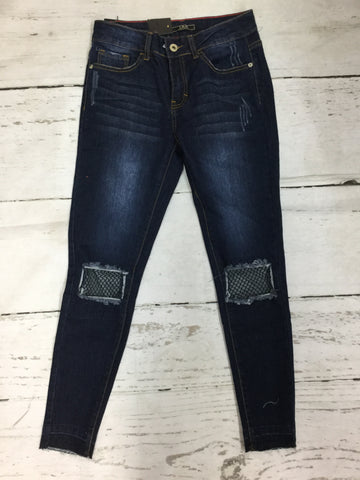 Closeout Jeans Style 148624 (LB-514) SIZE 4 ONLY