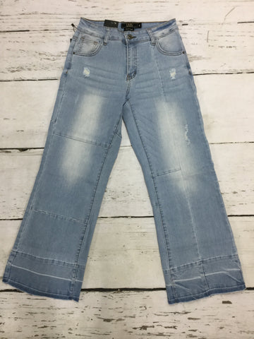Closeout Jeans Style 148624 (L18010)  SIZE 4 or 20 ONLY