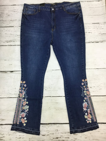 Closeout Jeans Style 148624 (L17014)