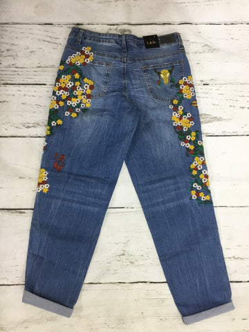 Closeout Jeans Style 148624 (L17063)