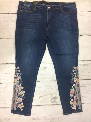 Closeout Jeans Style 148624 (L17012) SIZE 24 ONLY