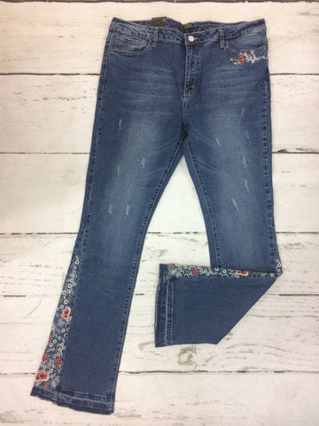 Closeout Jeans Style 148624 (L17016) SIZE 24 ONLY