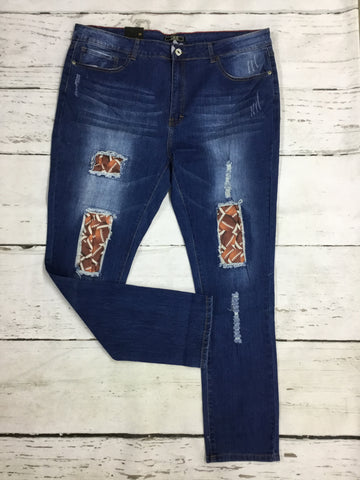 Closeout Jeans Style 148624 (LB-521) Sizes 4, 6, 12, 20, 22, 24 only