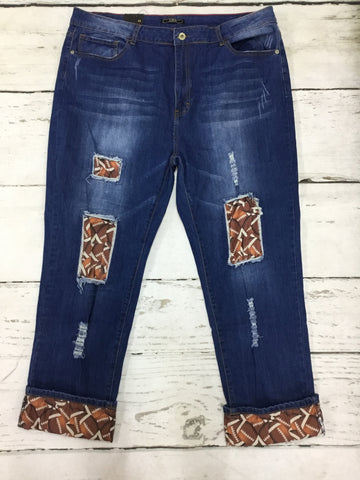 Closeout Jeans Style 148624 (LB522) (SIZE 24 ONLY)