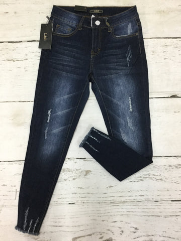 Closeout Jeans Style 148624 (LB520) SIZE 4 ONLY