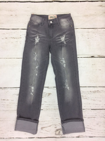 Closeout Jeans Style 148624 (LB-088) SIZE 4 & 24 ONLY