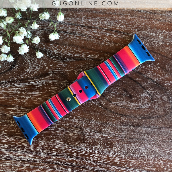 Cute Trendy Fashion Apple Watch Band