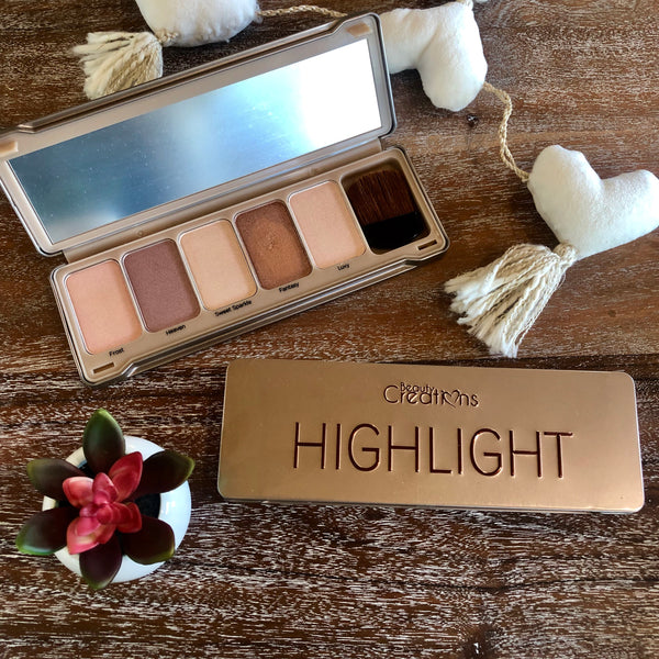 Beauty Creations | Highlighter Palette
