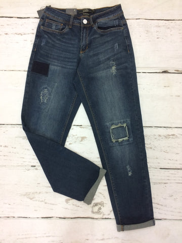 Closeout Jeans Style 148624 (L17078) SIZE 4 ONLY