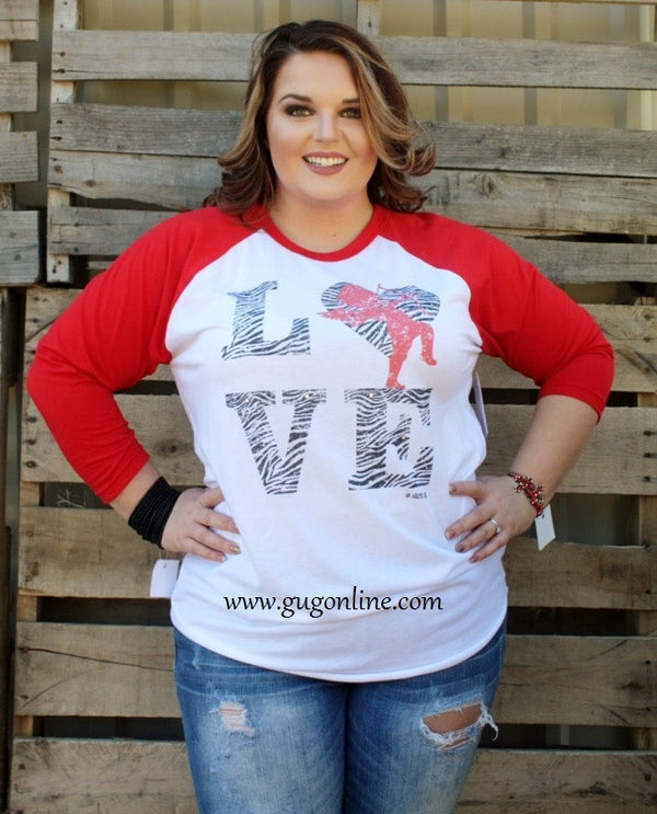 Valentines Day T Shirts Funny Cute Plus Size Missy