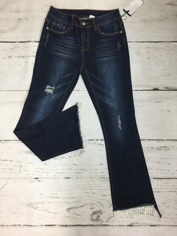 Closeout Jeans Style 148624 (LB542) (SIZE 4 ONLY)
