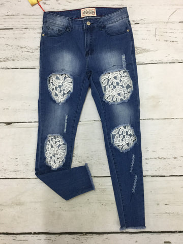 Closeout Jeans Style 148624 (LB-459)