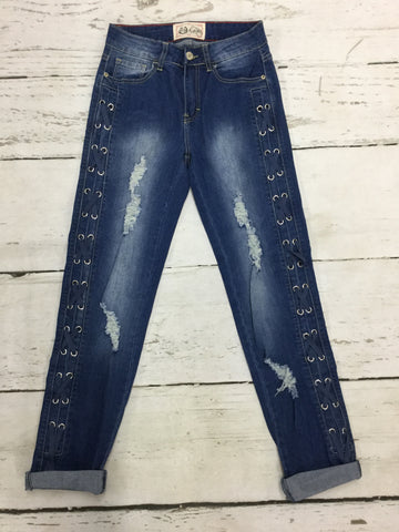 Closeout Jeans Style 148624 (LB-457) SIZE 4 & 22 ONLY