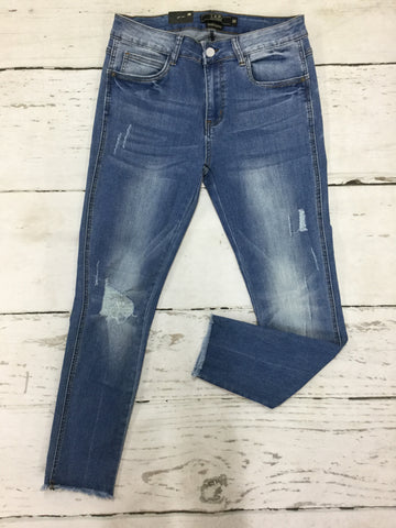 Closeout Jeans Style 148624 (L18005)  Size 10 only