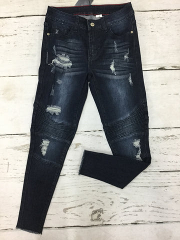 Closeout Jeans Style 148624 (LB452) SIZE 4 & 6 ONLY