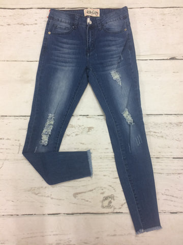 Closeout Jeans Style 148624 (L18174) SIZE 2, 4, & 24