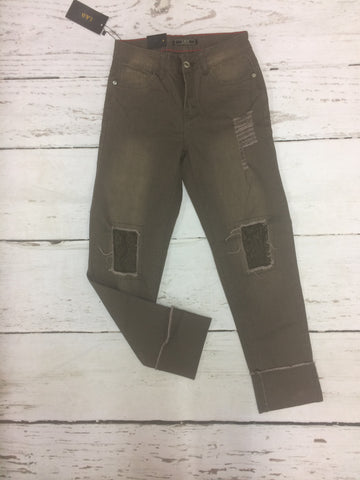 Closeout Jeans Style 148624 (LB-440) SIZE 4, 6, & 22 ONLY