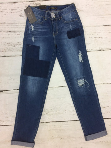 Closeout Jeans Style 148624 (LB632-2) SIZES 4, 8, 10, 12