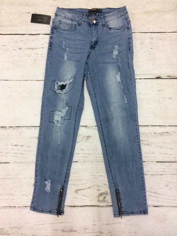 Closeout Jeans Style 148624 (L17089)