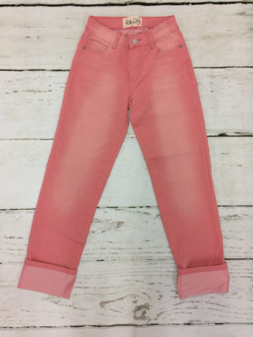 Closeout Jeans Style 148624 (LB-083) SIZE 4 & 6 ONLY