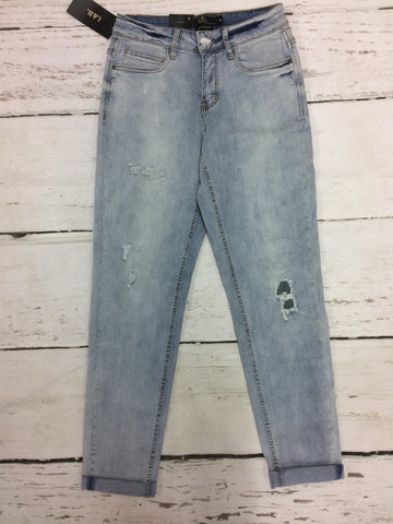 Closeout Jeans Style 148624 (L17087) SIZES 4, 8, 10