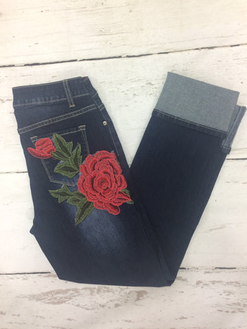 Closeout Jeans Style 148624 (LB-449) SIZE 4 & 6 ONLY