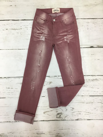 Closeout Jeans Style 148624 (LB-082) SIZE 4 & 24 ONLY