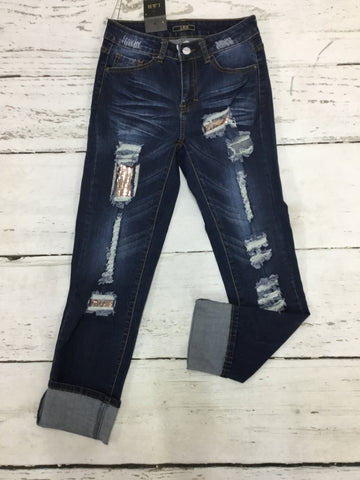 Closeout Jeans Style 148624 (LB436-2)