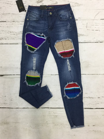 Closeout Jeans Style 148624 (LB-517) SIZE 4 ONLY