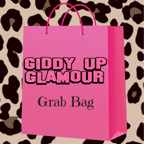 Giddy Up Glamour Deep Discount Grab Bag - SHORTS
