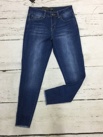 Closeout Jeans Style 148624 (LB052-2) SIZE 4, 22, & 24 ONLY