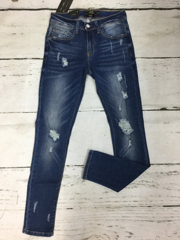 Closeout Jeans Style 148624 (L18002) SIZE 2 & 4 ONLY