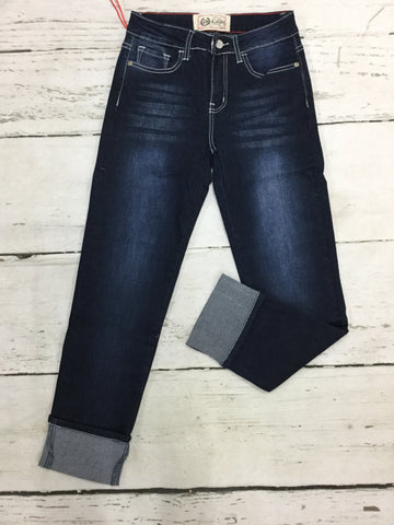Closeout Jeans Style 148624 (LB-045-1) SIZE 4 ONLY