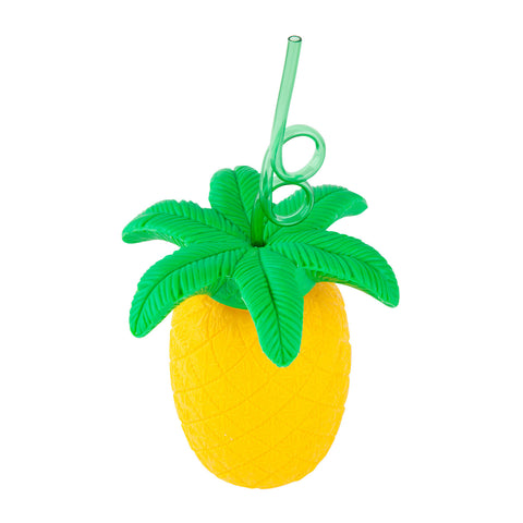Pineapple Sipper Cup