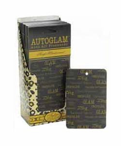 Tyler Candle Company Autoglam Air Freshners