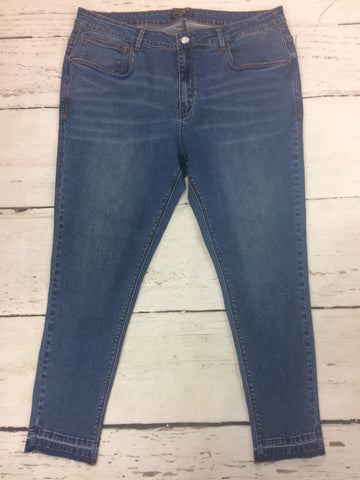 Closeout Jeans Style 148624 (LB546) (SIZE 24 ONLY)