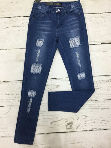 Closeout Jeans Style 148624 (LB019)