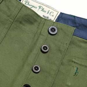 Burgus Plus 425 Fatigue Pants