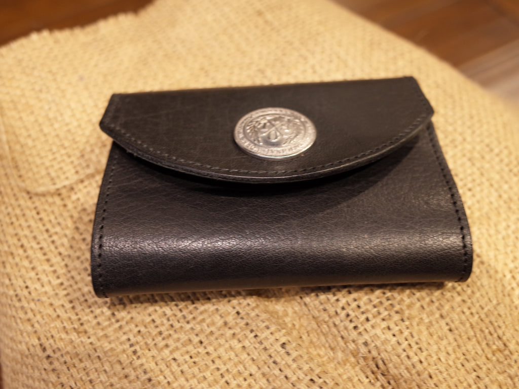 Obbigoodlabel Leather Wallet
