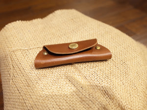 Obbigoodlabel Leather Key holder