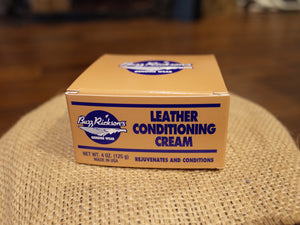 Buzz Rickson's Leather Conditioning Cream