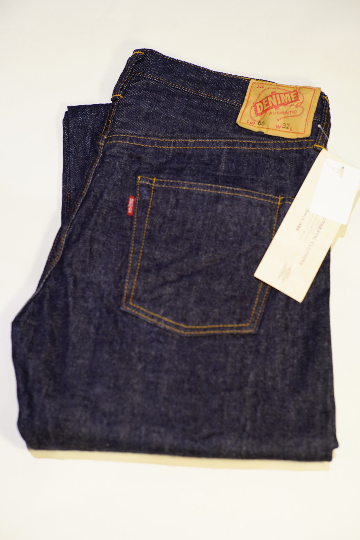 Denime 66 Made in Japan
