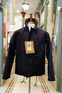 Buzz Ricksons N1 deck jacket Demotex-ED