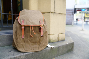 Vasco Japan Backpack