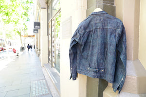 SugarCane special edition type one jacket
