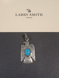 Larry Smith thunder bird