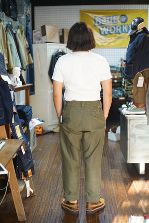 Nigel Cabourn English Army Pants