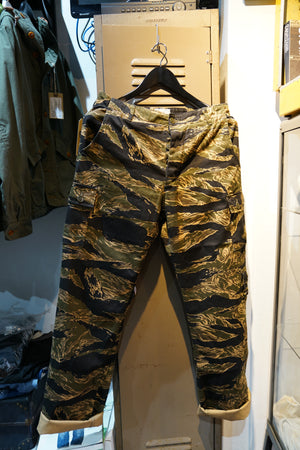 BUZZ RICKSON'S GOLD TIGER PANTS TYPEII BR40877