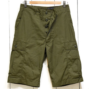 Buzz Rickson's ARMY SHADE TROUSERS SHORTS